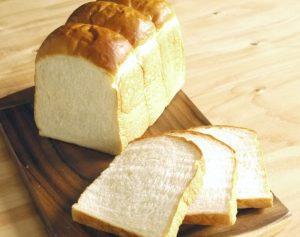 湯捏ね湯種食パン